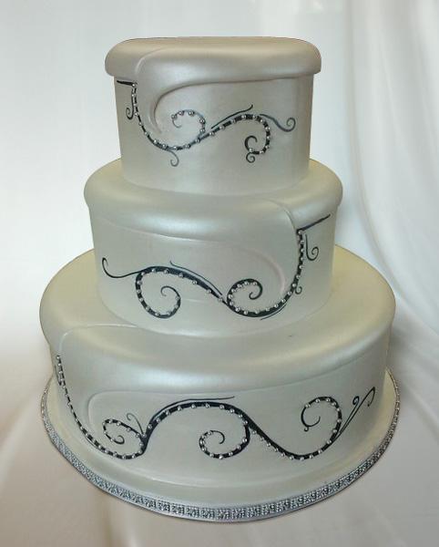 Mike Elder Black Sheep Custom Cakes